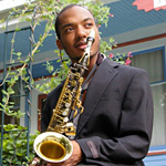 atlanta jazz musician - akeem marable