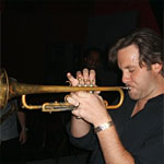 atlanta jazz musician - joe gransden
