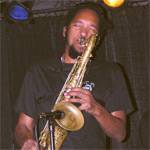 atlanta jazz musician - kebbi williams