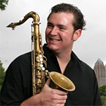 atlanta jazz musician - kenyon carter