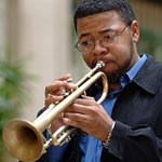 atlanta jazz musician - melvin jones