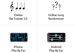 ear training tools