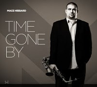 mace hibbard - time gone by